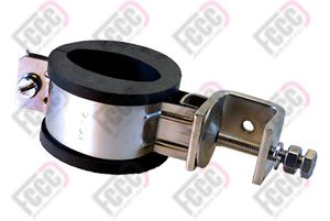 8 GHz Waveguide Clamp