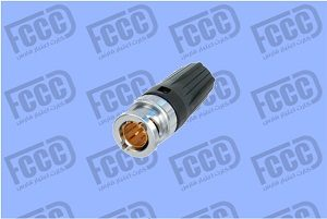 BNC Female Connector-Model 2