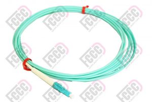 Multimode Fiber Optic Pigtail