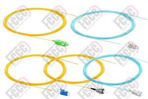 multi mode fiber pigtail