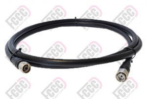 1/2″ Jumper Cable, 4.3/10 male-n type male