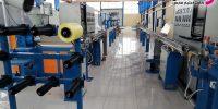 تولید کننده کابل های نوری