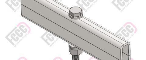 کوپلینگ لدر آهنی NEC و اتصالات