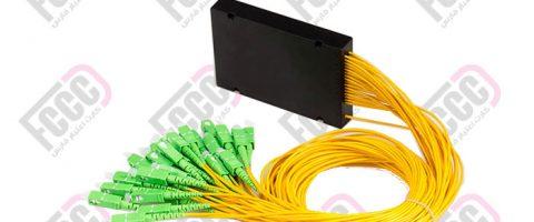 اسپلیتر نوری PLC ABS